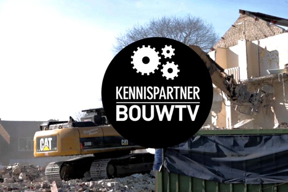 Kennispartner BouwTV